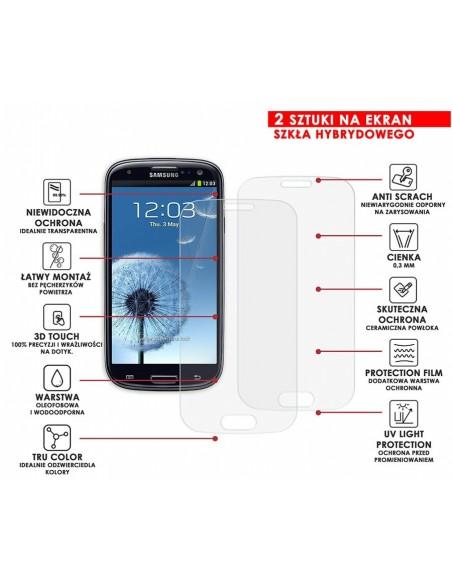 Caseroom.pl - PANCERNE SZKŁO HYBRYDOWE IPHONE 11 PRO I APARAT