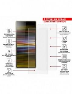 CaseRoom.pl - maseczka ochronna na twarz street wear czarna