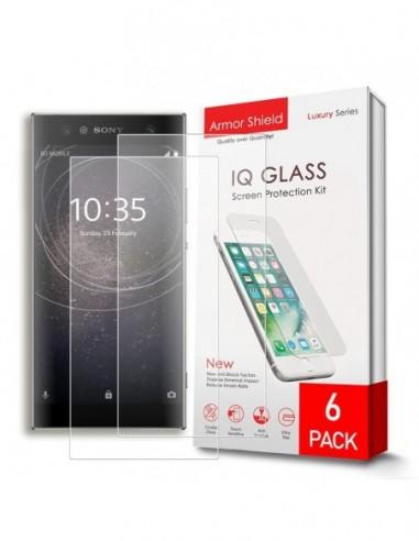 CaseRoom.pl - maseczka ochronna na twarz street wear neonowy pomarańcz