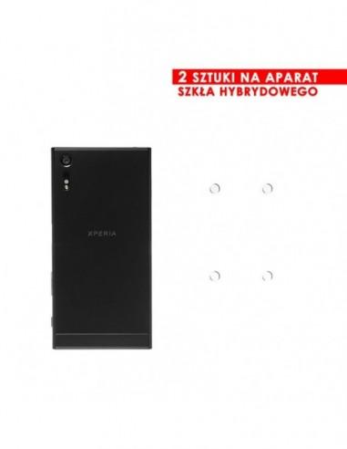 Etui premium skórzane, case na smartfon APPLE iPhone SE (2016). Skóra floater czerwona ze srebrną blaszką.
