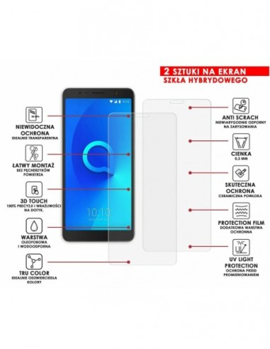 Etui premium skórzane, case na smartfon HUAWEI MATE 10 LITE. Skóra floater czarna ze srebrną blaszką.