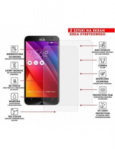 Etui premium skórzane, case na smartfon SAMSUNG GALAXY A5 2017. Skóra floater czarna ze srebrną blaszką.