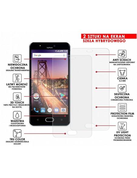Etui premium skórzane, case na smartfon SAMSUNG GALAXY J5 2016. Skóra floater czarna ze srebrną blaszką.