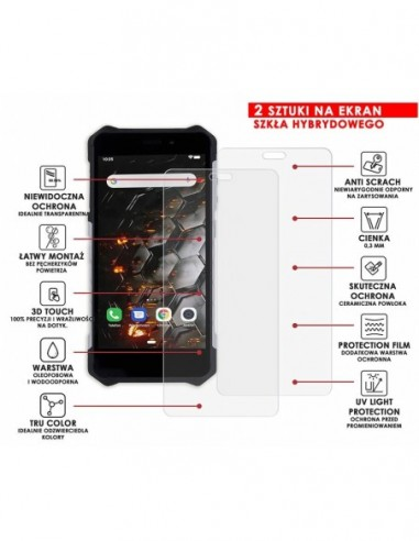 Etui premium skórzane, case na smartfon SAMSUNG GALAXY S9. Skóra floater czarna ze srebrną blaszką.