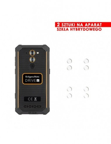 Etui premium skórzane, case na smartfon APPLE iPhone 7. Skóra floater czerwona ze srebrną blaszką.