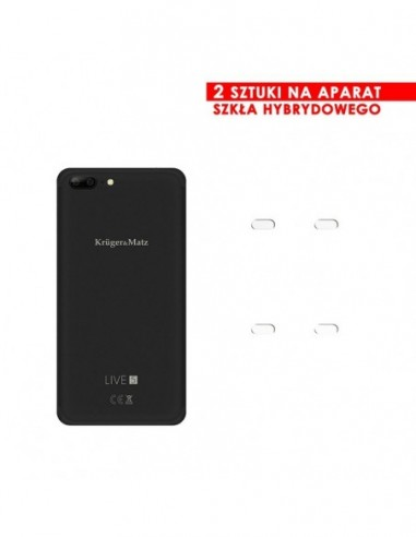 Etui premium skórzane, case na smartfon APPLE iPhone X. Skóra floater czerwona ze srebrną blaszką.