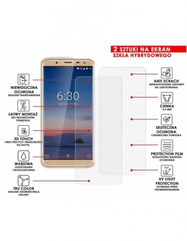 Etui premium skórzane, case na smartfon APPLE iPhone XS. Skóra floater czerwona ze srebrną blaszką.