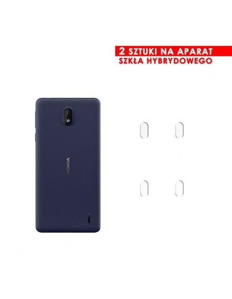 Etui premium skórzane, case na smartfon HUAWEI P9 LITE. Skóra floater czerwona ze srebrną blaszką.