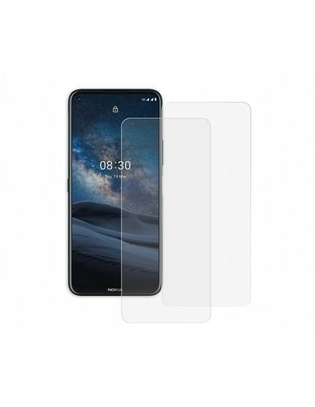Etui premium skórzane, case na smartfon MOTOROLA G5S. Skóra floater czerwona ze srebrną blaszką.