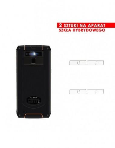 Etui premium skórzane, case na smartfon APPLE iPhone 7. Skóra krokodyl czarna ze srebrną blaszką.