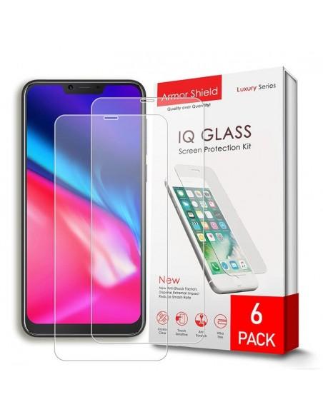 Etui premium skórzane, case na smartfon APPLE iPhone 8 PLUS. Skóra krokodyl czarna ze srebrną blaszką.