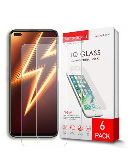 Etui premium skórzane, case na smartfon SAMSUNG GALAXY A10. Skóra floater czerwona ze srebrną blaszką.