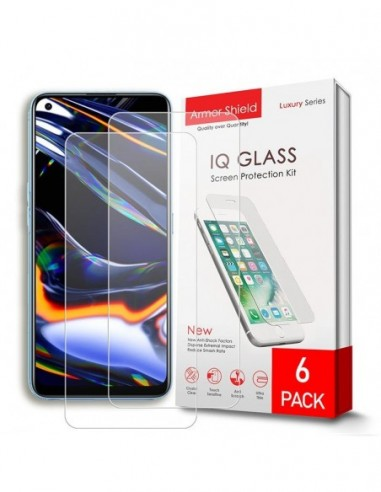 Etui premium skórzane, case na smartfon SAMSUNG GALAXY A40. Skóra floater czerwona ze srebrną blaszką.