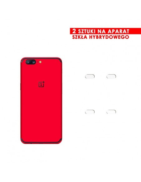 Etui premium skórzane, case na smartfon SAMSUNG GALAXY J5 2017. Skóra floater czerwona ze srebrną blaszką.