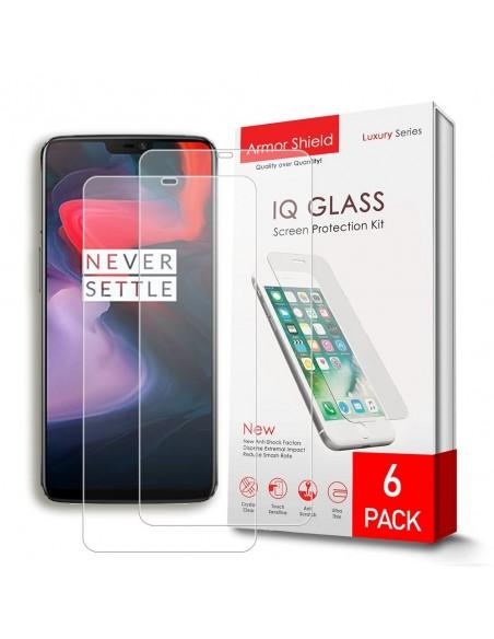 Etui premium skórzane, case na smartfon SAMSUNG GALAXY J6 2018. Skóra floater czerwona ze srebrną blaszką.