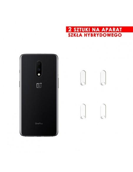 Etui premium skórzane, case na smartfon SAMSUNG GALAXY NOTE 10. Skóra floater czerwona ze srebrną blaszką.