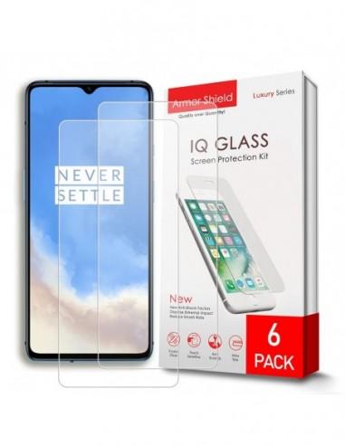 Etui premium skórzane, case na smartfon SAMSUNG GALAXY NOTE 10 PRO. Skóra floater czerwona ze srebrną blaszką.