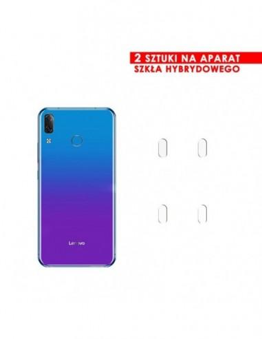 Etui premium skórzane, case na smartfon SAMSUNG GALAXY S10. Skóra floater czerwona ze srebrną blaszką.