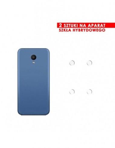 Etui premium skórzane, case na smartfon APPLE iPhone 6 PLUS. Skóra pikowana czarna ze srebrną blaszką.