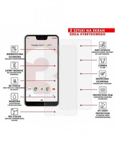 Etui premium skórzane, case na smartfon APPLE iPhone 11 PRO MAX. Skóra pikowana czarna ze srebrną blaszką.
