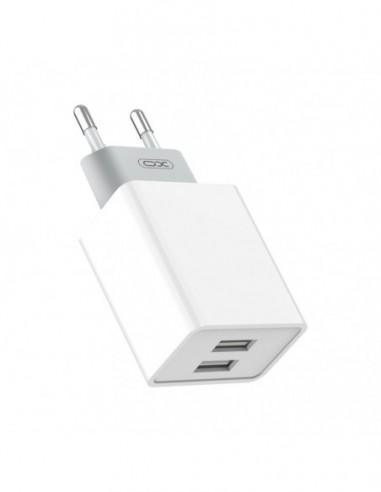 Etui premium skórzane, case na smartfon SAMSUNG GALAXY A6 PLUS. Skóra pikowana czarna ze srebrną blaszką.