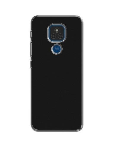 Etui premium skórzane, case na smartfon HUAWEI P SMART Z. Skóra pyton czarna ze srebrną blaszką.