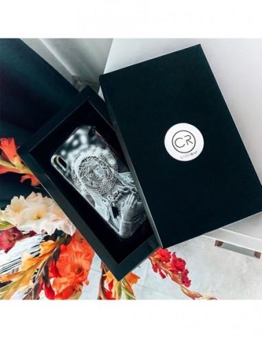Własne zaprojektowane etui silikonowe, case na smartfon SAMSUNG Galaxy J5 2016