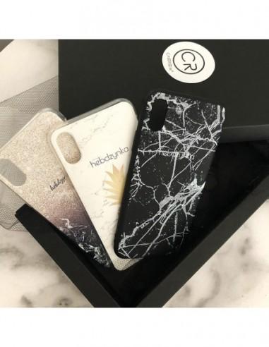 Własne zaprojektowane etui silikonowe, case na smartfon SAMSUNG Galaxy J6 Plus