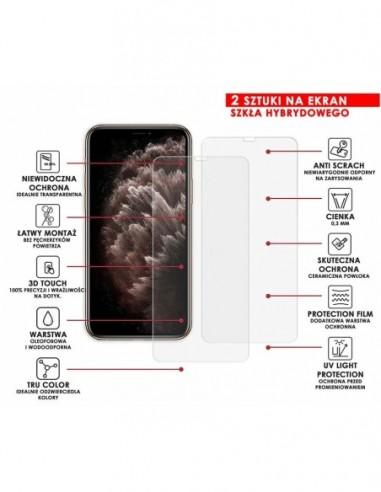 Własne zaprojektowane etui gumowe BLACK MAT, case na smartfon APPLE iPhone 5S