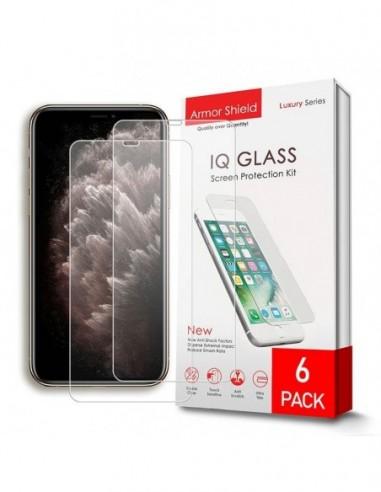Własne zaprojektowane etui gumowe BLACK MAT, case na smartfon APPLE iPhone 5