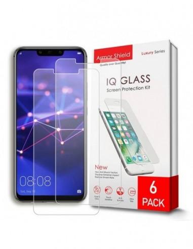Własne zaprojektowane etui gumowe BLACK MAT, case na smartfon APPLE iPhone 8