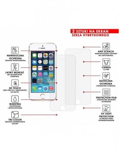 Własne zaprojektowane etui silikonowe, case na smartfon HUAWEI P Smart 2019