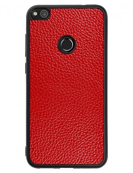 Etui premium fornir, case na smartfon APPLE iPhone XR. Fornir dąb szary ze srebrną blaszką.