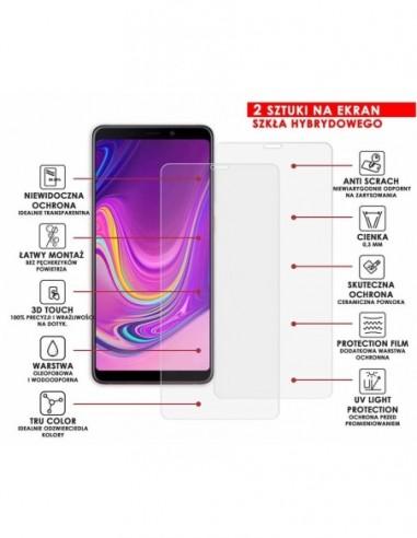 Własne zaprojektowane etui silikonowe, case na smartfon SAMSUNG Galaxy A70