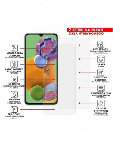 Własne zaprojektowane etui silikonowe, case na smartfon LG Q60