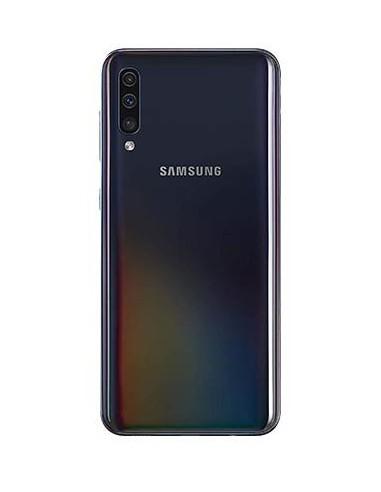 Własne zaprojektowane etui gumowe BLACK MAT, case na smartfon HUAWEI Honor 10