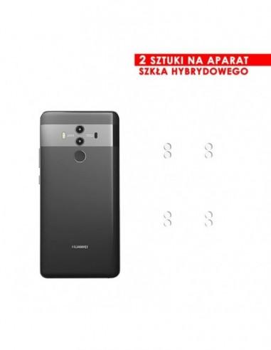 Własne zaprojektowane etui gumowe BLACK MAT, case na smartfon HUAWEI P Smart
