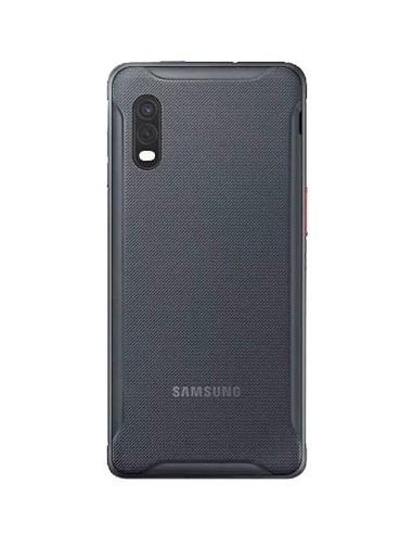Własne zaprojektowane etui gumowe BLACK MAT, case na smartfon HUAWEI Y7