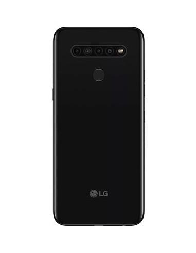 Własne zaprojektowane etui gumowe BLACK MAT, case na smartfon SAMSUNG Galaxy A5 2018