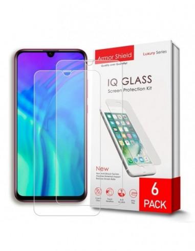 Teleskopowy regulowany uchwyt samochodowy na deskę rozdzielczą szybę czarny
