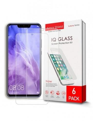 Własne zaprojektowane etui gumowe BLACK MAT, case na smartfon XIAOMI Redmi 5 Plus