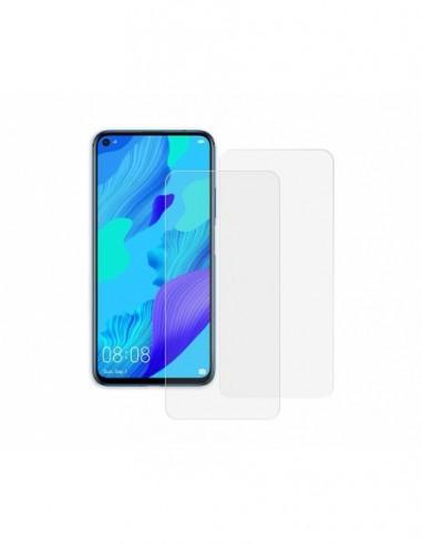 Własne zaprojektowane etui gumowe BLACK MAT, case na smartfon XIAOMI Redmi 6A