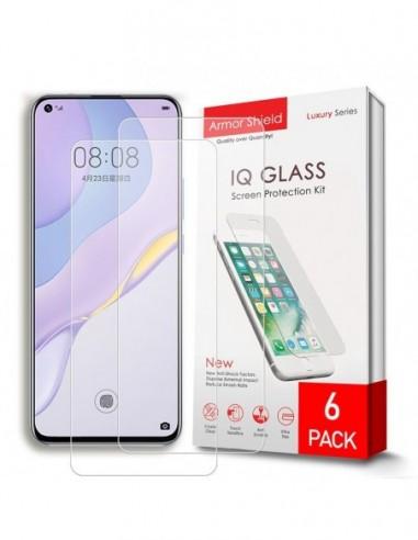 Własne zaprojektowane etui gumowe BLACK MAT, case na smartfon XIAOMI Pocophone F1