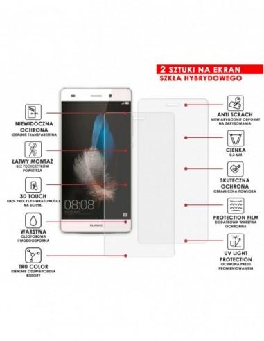 Własne zaprojektowane etui gumowe BLACK MAT, case na smartfon XIAOMI Redmi Note 5A