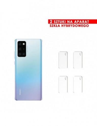 Własne zaprojektowane etui gumowe BLACK MAT, case na smartfon HUAWEI Mate 20 Lite