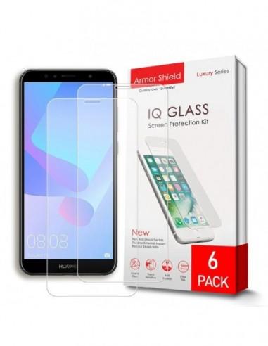 Własne zaprojektowane etui silikonowe, case na smartfon HUAWEI P Smart Z