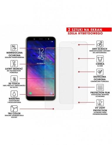 Własne zaprojektowane etui silikonowe, case na smartfon XIAOMI Mi A3 Lite
