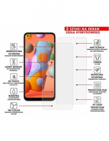 Własne zaprojektowane etui silikonowe, case na smartfon NOKIA 7.2