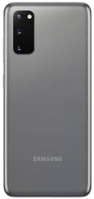 Etui silikonowe do SAMSUNG Galaxy S20