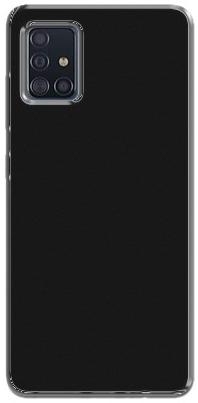 Etui BLACK MAT do SAMSUNG Galaxy A51